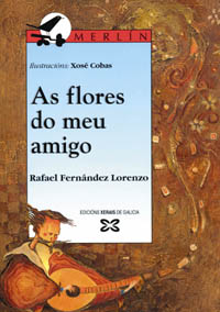 AS FLORES DO MEU AMIGO