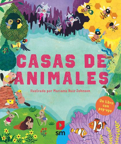 CASA DE ANIMALES.