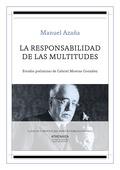 LA RESPONSABILIDAD DE LAS MULTITUDES.