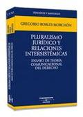PLURALISMO JURÍDICO Y RELACIONES INTERSISTÉMICAS: ENSAYO DE TEORÍA COM