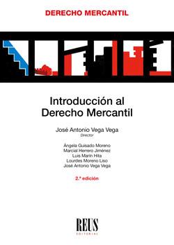 INTRODUCCIÓN AL DERECHO MERCANTIL.