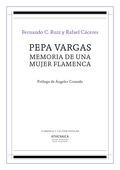 PEPA VARGAS MUJER FLAMENCA