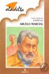 EL ABUELO MARCIAL 159 ALA DELTA SERIE MARRON