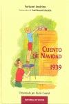 CUENTO DE NAVIDAD 1939