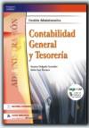 CONTABILIDAD GENERAL Y TESORERÍA: GESTIÓN ADMINISTRATIVA