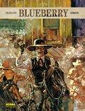 BLUEBERRY. EDICION INTEGRAL 3.