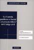 LA CAUTELA GUALDENSE O SOCINI Y EL ARTÍCULO 820.3 : DEL CÓDIGO CIVIL