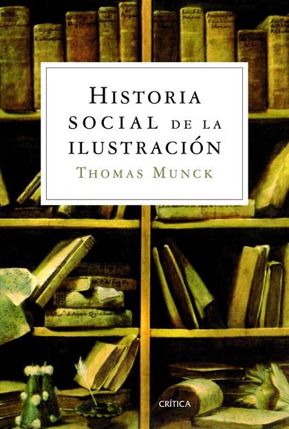 HISTORIA SOCIAL DE LA ILUSTRACIÓN