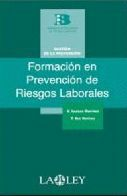 FORMACIÓN EN PREVENCIÓN DE RIESGOS LABORALES
