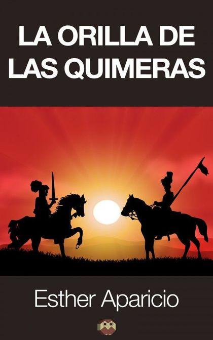 LA ORILLA DE LAS QUIMERAS