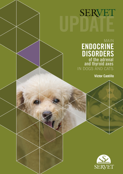 SERVET UPDATE. MAIN ENDOCRINE DISORDERS OF THE ADRENAL AND THYROID AXES IN DOGS
