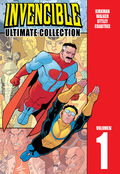 INVENCIBLE: ULTIMATE COLLECTION VOL. 1