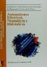 AUTOMATISMOS ELECTRICOS, NEUMATICOS E HIDRAULICOS