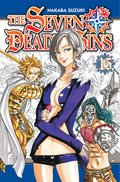 THE SEVEN DEADLY SINS 15.