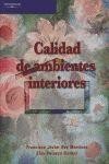 CALIDAD DE AMBIENTES INTERIORES
