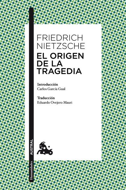 EL ORIGEN DE LA TRAGEDIA.