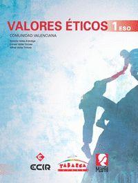 VALORES ÉTICOS CV 1º.