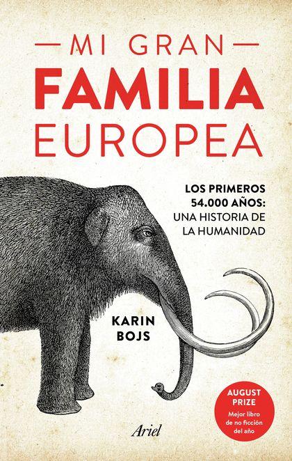 MI GRAN FAMILIA EUROPEA               LOS ÚLTIMOS 54.