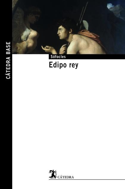 EDIPO REY. CATEDRA BASE ADAPTADOS