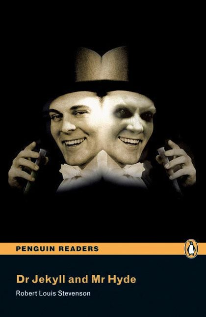 PENGUIN READERS 3: DR JEKYLL AND MR HYDE BOOK & MP3 PACK