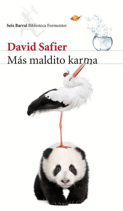 MÁS MALDITO KARMA.