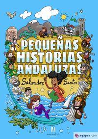 PEQUEÑAS HISTORIAS ANDALUZAS.