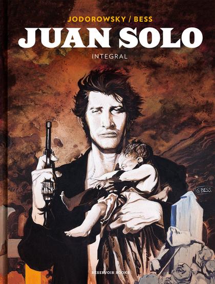 JUAN SOLO (INTEGRAL).