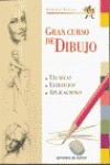 GRAN CURSO DE DIBUJO