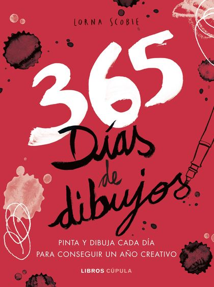 365 DÍAS DE DIBUJOS.