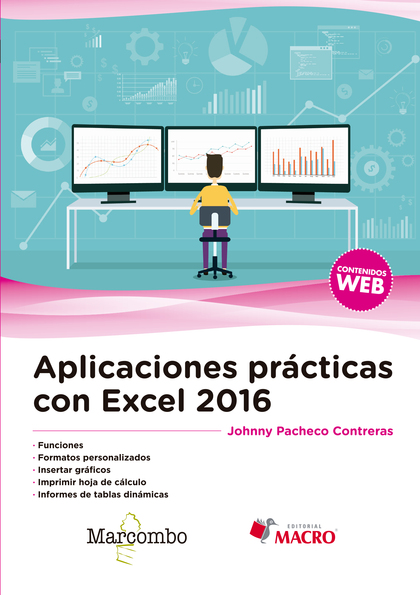 APLICACIONES PRÁCTICAS CON EXCEL 2016.