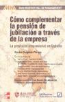 COMO COMPLEMENTAR PENSION JUBILACION