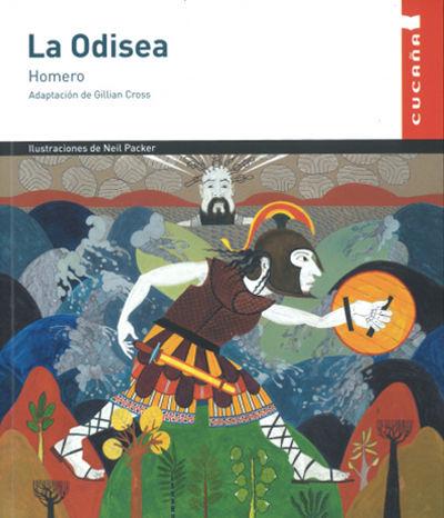 LA ODISEA (CUCAÑA).
