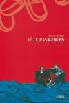 PILDORAS AZULES