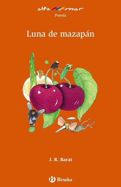 LUNA DE MAZAPÁN.