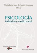 PSICOLOGÍA : INDIVIDUO Y MEDIO SOCIAL
