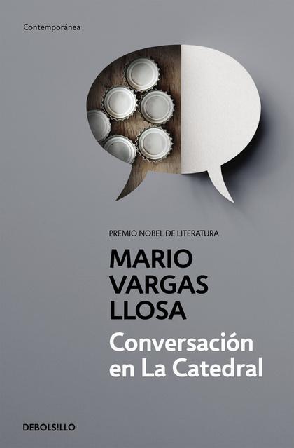 CONVERSACIÓN EN LA CATEDRAL.