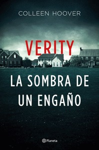 VERITY. LA SOMBRA DE UN ENGAÑO.