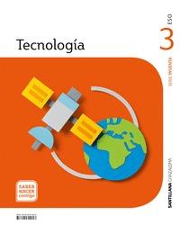 3ESO TECNOLOGIA ANDAL SHC ED20