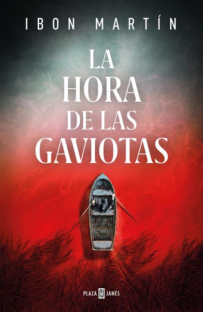 LA HORA DE LAS GAVIOTAS.