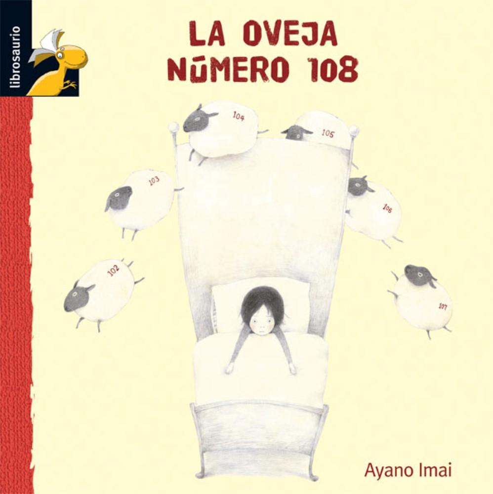 LA OVEJA NÚMERO 108