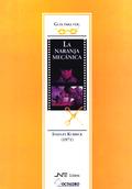 LA NARANJA MECÁNICA, STANLEY KUBRICK (1971)