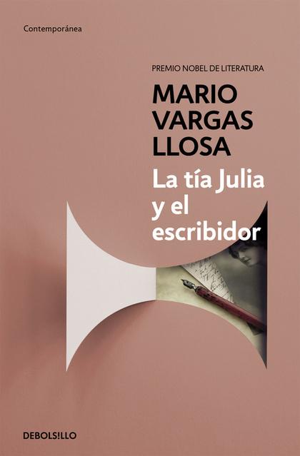LA TÍA JULIA Y EL ESCRIBIDOR.