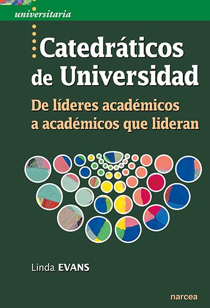 CATEDRÁTICOS DE UNIVERSIDAD                                                     DE LÍDERES ACAD
