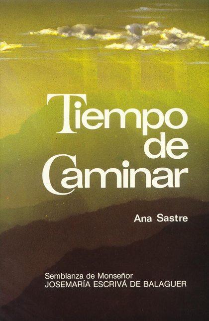 TIEMPO DE CAMINAR
