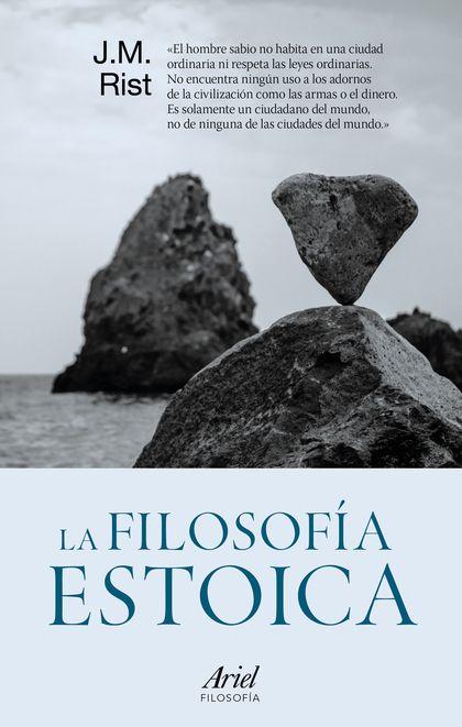 LA FILOSOFÍA ESTOICA.