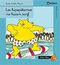LOS HIPOPÓTAMOS NO HACEN SURF