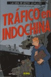 VICTOR LEVALLOIS 1 : TRÁFICO EN INDOCHINA