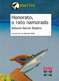HONORATO, O RATO NAMORADO