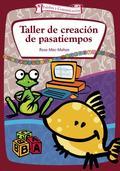 TALLER DE CREACIÓN DE PASATIEMPOS