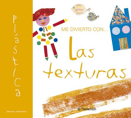 LAS TEXTURAS